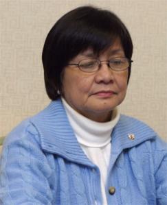Edith Burgos